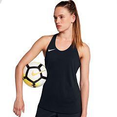 Women's Nike Dry Academy Soccer Tank