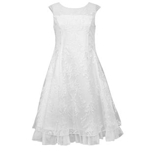 360be54ddef Girls 7-16 Speechless Mesh Tulle Fit   Flare Dress. Sale