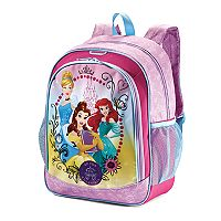 Disney Princess Backpack by American Tourister