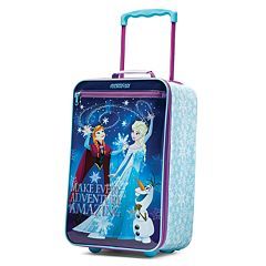 Disney's Frozen 18-Inch Wheeled Luggage by American Tourister