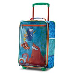 Disney / Pixar Finding Dory 18 in Wheeled Carry-On by American Tourister