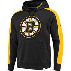 Men's Boston Bruins Iconic Hoodie