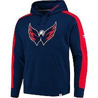 Men's Washington Capitals Iconic Hoodie