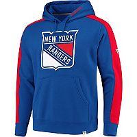 Men's New York Rangers Iconic Hoodie