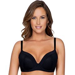 Parfait Bras: Wendy Full-Figure Padded Plunge Bra P5411