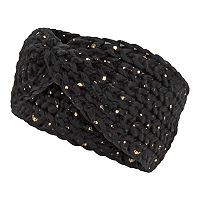 Women's Keds Knit Ear Warmers