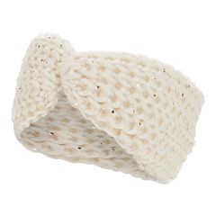 Women's Keds Knit Ear Warmers
