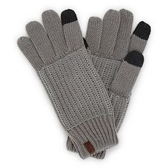 Women's Keds Knit Tech Gloves