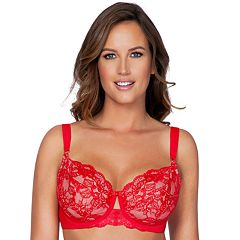 Parfait Bras: Marion Full-Figure Unlined Underwire Bra P5392