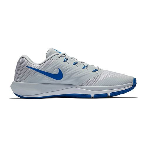 875203d5843a2 Nike Lunar Prime Iron II Men s Cross Training Shoes