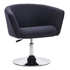 Zuo Modern Umea Adjustable Accent Chair