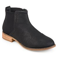 Journee Collection Roe Women's Ankle Boots