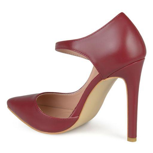 Journee Collection Athea Women's High Heels