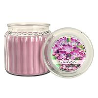 Everyday Memories Fresh Lilac 13-oz. Candle Jar