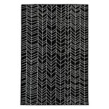 Trans Ocean Imports Liora Manne Monarchy Lines Geometric Rug