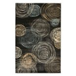 Trans Ocean Imports Liora Manne Nobility Constellation Geometric Rug