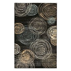 Liora Manne Nobility Constellation Geometric Rug