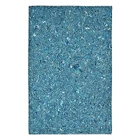 Liora Manne Visions I Quarry Abstract Indoor Outdoor Rug