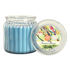 Everyday Memories Summer Breeze 13-oz. Candle Jar