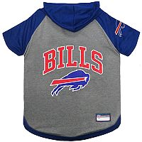 Buffalo Bills Pet Hoodie