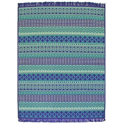 SONOMA Goods for Life™ Dobby Stripe Indoor Outdoor Rug
