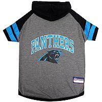 Carolina Panthers Pet Hoodie