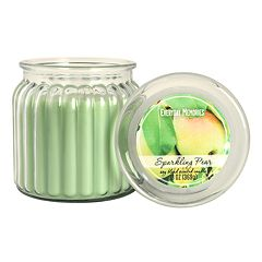 Everyday Memories Sparkling Pear 13-oz. Candle Jar