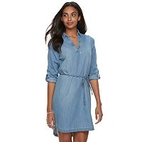 Women's SONOMA Goods for Life™ Shirtdress