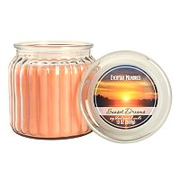 Everyday Memories Sunset Dreams 13-oz. Candle Jar