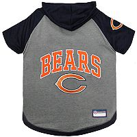 Chicago Bears Pet Hoodie