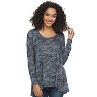 Women's SONOMA Goods for Life™ Marled Tunic
