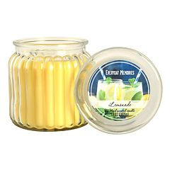 Everyday Memories Lemonade 13-oz. Candle Jar