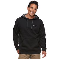 Big & Tall Columbia Deschutes Rapids Fleece Hoodie