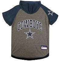 Dallas Cowboys Pet Hoodie