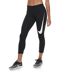 Women's Nike Power Essential Running Capri Leggings