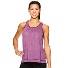 Women's Gaiam Peace Yoga Tank
