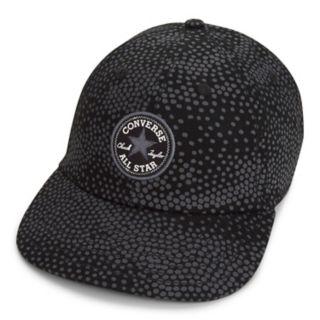 Women's Converse Dotted Baseball Cap