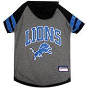 Detroit Lions Pet Hoodie