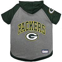 Green Bay Packers Pet Hoodie