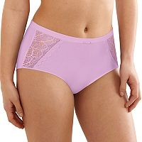Bali Cotton Desire Brief DFCD61 - Women's