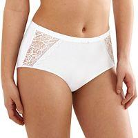 Bali Cotton Desire Brief DFCD61 - Women's