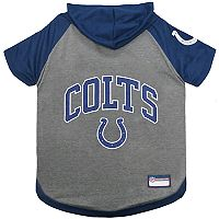 Indianapolis Colts Pet Hoodie