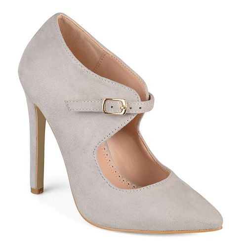 Journee Collection Connly Women's High Heels