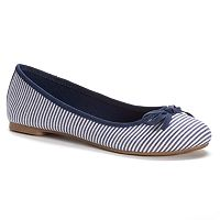 SO® Boat Women's Ballet Flats