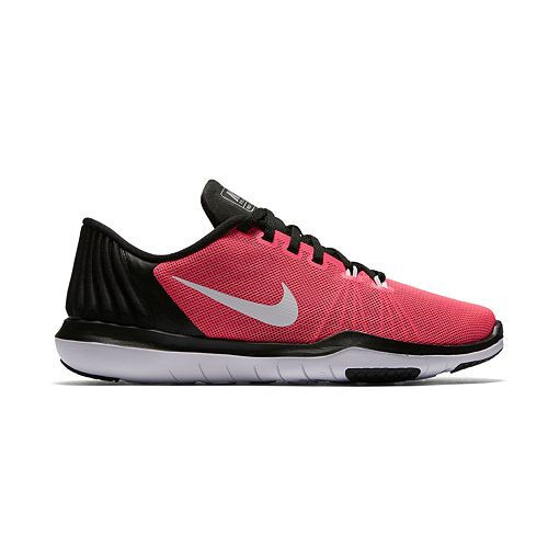 09b5260aa84 ... Nike Flex Supreme TR 5 Grade School Girls Cross-Training Sho various  design da611 8e764 ...