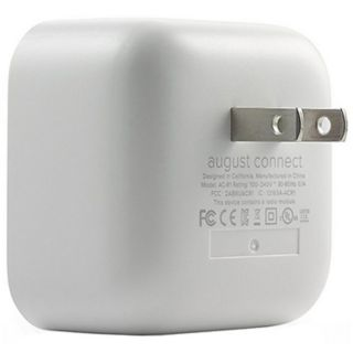 August Connect 2nd Generation