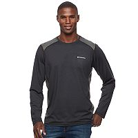 Big & Tall Columbia Tryon Creek Omni-Wick Performance Tee