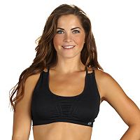 Marika Bra: Seamless Double Strap Low-Impact Sports Bra