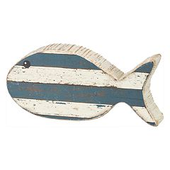 Fish Table Decor