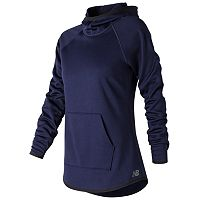 Women's New Balance Accelerate Fleece Hoodie